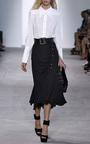 Drape Skirt by MICHAEL KORS COLLECTION for Preorder on Moda Operandi