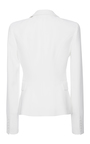 Structured Blazer With Belt by MICHAEL KORS COLLECTION for Preorder on Moda Operandi