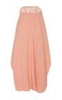 Stretch Viscose Bustier Dress by SALLY LAPOINTE for Preorder on Moda Operandi