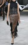 Lightweight Cashmere Sleeveless Turtleneck  by SALLY LAPOINTE for Preorder on Moda Operandi