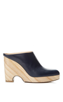 Holloway Mule by GABRIELA HEARST for Preorder on Moda Operandi