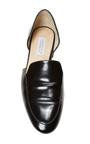 Black Francis Loafer by GABRIELA HEARST for Preorder on Moda Operandi