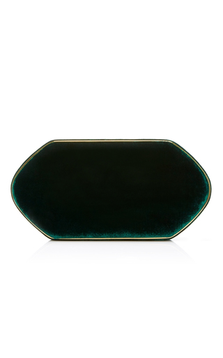 Medium hunting season green compact clutch 5