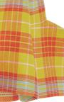 Short Checkered Jacket by DELPOZO for Preorder on Moda Operandi