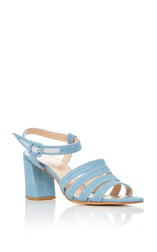 Palma Heel by MARYAM NASSIR ZADEH for Preorder on Moda Operandi