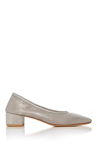 Roberta Pump by MARYAM NASSIR ZADEH for Preorder on Moda Operandi