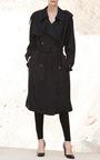 B. Anthony Trench by GABRIELA HEARST for Preorder on Moda Operandi