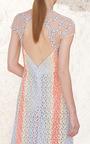 Putman Lace Dress by GABRIELA HEARST for Preorder on Moda Operandi