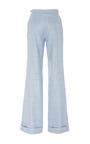 Shipton Flared Trousers by GABRIELA HEARST for Preorder on Moda Operandi