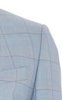 Themis Double Breasted Blazer by GABRIELA HEARST for Preorder on Moda Operandi