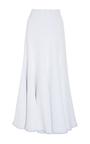 Warren A Line Maxi Skirt by GABRIELA HEARST for Preorder on Moda Operandi