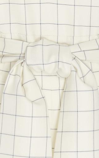 Rhea Flared Leg Jumpsuit by GABRIELA HEARST for Preorder on Moda Operandi