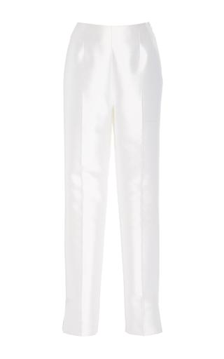 Chapman Cigarette Pants by GABRIELA HEARST for Preorder on Moda Operandi