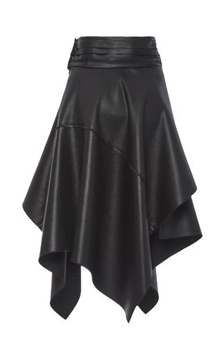 Asymmetrical Wrap Skirt by PROENZA SCHOULER for Preorder on Moda Operandi