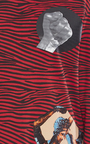 Long Sleeve Printed T Shirt by PROENZA SCHOULER for Preorder on Moda Operandi