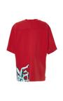 Short Sleeve Printed T Shirt by PROENZA SCHOULER for Preorder on Moda Operandi