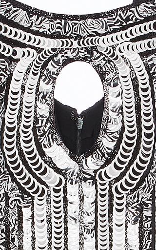 Sleeveless Sequin Dress  by PROENZA SCHOULER for Preorder on Moda Operandi
