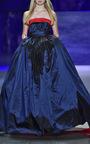 Full Bodied Strapless Ball Gown by NAEEM KHAN for Preorder on Moda Operandi