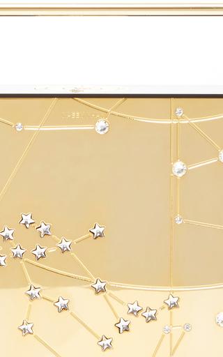 Armory Zodiac Clutch by NAEEM KHAN for Preorder on Moda Operandi