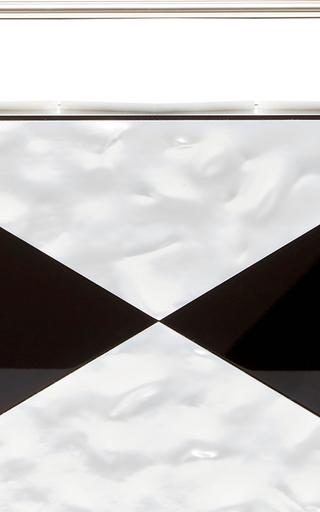 Armory Envelope Clutch by NAEEM KHAN for Preorder on Moda Operandi