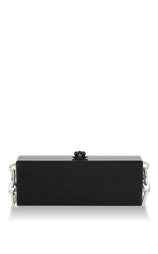 Flavia Chained Clutch by EDIE PARKER for Preorder on Moda Operandi