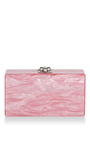 Jean Weed Clutch by EDIE PARKER for Preorder on Moda Operandi