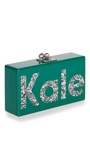 Jean Kale Clutch by EDIE PARKER for Preorder on Moda Operandi