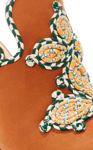 Palisade Mule by TORY BURCH for Preorder on Moda Operandi
