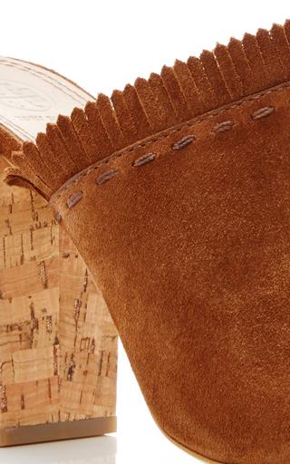 Huntington Mule by TORY BURCH for Preorder on Moda Operandi