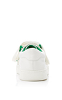Ruffle Sneaker by TORY BURCH for Preorder on Moda Operandi