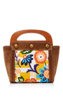 Needlepoint Bermuda Bag by TORY BURCH for Preorder on Moda Operandi