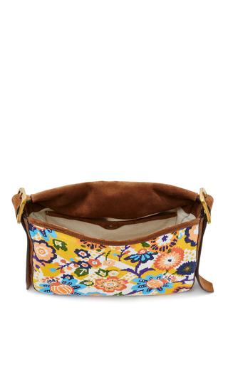 Sawyer Needlepoint Shoulder Bag by TORY BURCH for Preorder on Moda Operandi