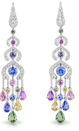 Délices D'Été Earrings by FABERGE for Preorder on Moda Operandi