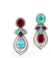 Detachable Earrings by VANLELES  for Preorder on Moda Operandi