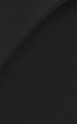 Gauguin Knit Molded Halter Top by BRANDON MAXWELL for Preorder on Moda Operandi