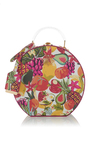 Atkinson Fruit Salad Top Handle Case by CHARLOTTE OLYMPIA for Preorder on Moda Operandi