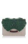 Clift Shoulder Bag by CHARLOTTE OLYMPIA for Preorder on Moda Operandi