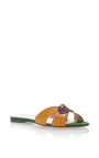 Banana Slide by CHARLOTTE OLYMPIA for Preorder on Moda Operandi