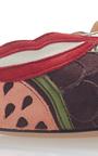Tutti Frutti Sandal by CHARLOTTE OLYMPIA for Preorder on Moda Operandi