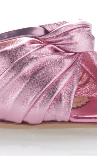 Broadway Sandal by CHARLOTTE OLYMPIA for Preorder on Moda Operandi
