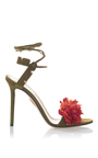 Exotic Salsa Sandal by CHARLOTTE OLYMPIA for Preorder on Moda Operandi