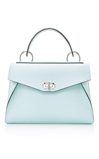 Medium proenza schouler blue hava medium hand bag