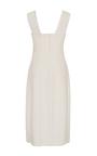 Bodice V Neck Dress by PROTAGONIST for Preorder on Moda Operandi
