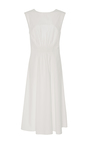 Cinched Back Dress by PROTAGONIST for Preorder on Moda Operandi