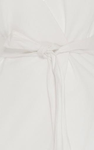 Long Sleeve Judo Shirt by PROTAGONIST for Preorder on Moda Operandi