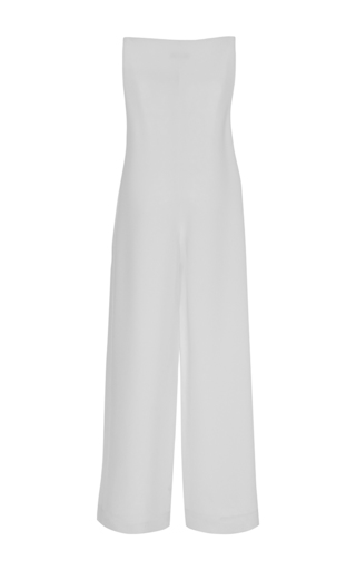 Cropped Wide Leg Jumpsuit by PROTAGONIST for Preorder on Moda Operandi