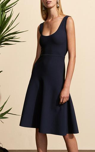 Knit Flare Tank Dress by PROTAGONIST for Preorder on Moda Operandi
