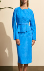 Tailored Wrap Skirt by PROTAGONIST for Preorder on Moda Operandi