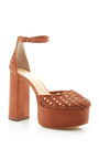 Oracle Mary Jane by BROTHER VELLIES for Preorder on Moda Operandi