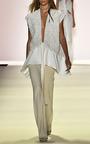 Embellished Sphere Vest by JONATHAN SIMKHAI for Preorder on Moda Operandi